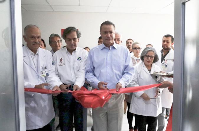 Invierte Gobierno de Sinaloa 80 MDP en modernización del Hospital de la Mujer