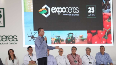 Obsoleto esquema de comercialización obliga a un nuevo modelo para el campo: Quirino Ordaz