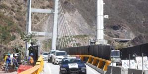 La autopista Mazatlán-Durango ya está abierta al tráfico vehicular