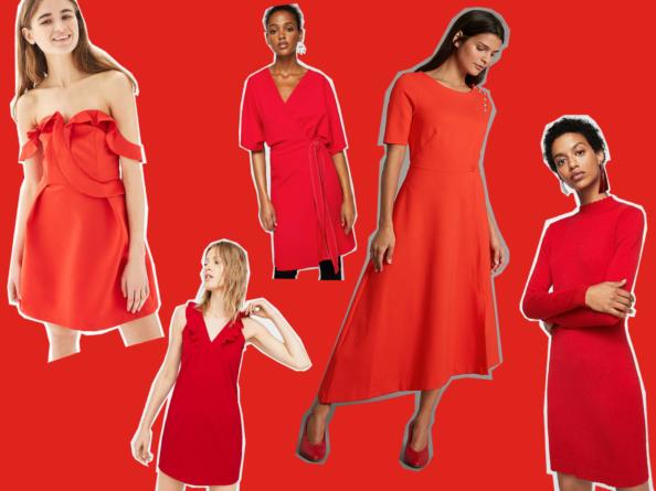 Lo dice la ciencia | ¿Por qué vestirnos de rojo nos hace sentir más atractivos?