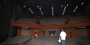 Darán 'manita de gato' al Teatro Pablo de Villavicencio