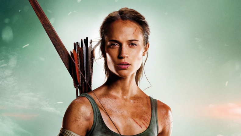 Reflexión cinéfila | El regreso de Lara Croft al cine