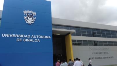 La UAS dispuesta a organizar foros por la paz de AMLO