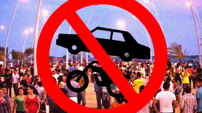 ¡Atento! | No se permitirá entrada de vehículos al malecón de Altata durante Semana Santa