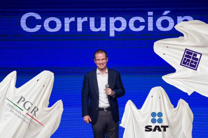 Elecciones 2018 | PGR, SAT y SHCP están siendo utilizados con fines electorales: Coparmex