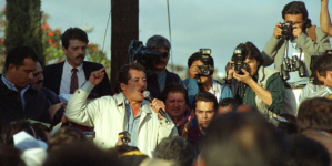Para priistas y no priistas | Anuncian concursos y actividades en honor a Luis Donaldo Colosio