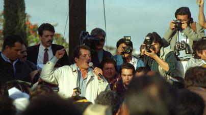 Reporte ESPEJO | El México que vio Colosio es el mismo, 24 años después