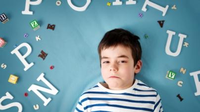 Deslixate | Una app mexicana que va contra la dislexia infantil