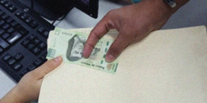 Cae corrupción en trámites de gobierno en Sinaloa: Inegi