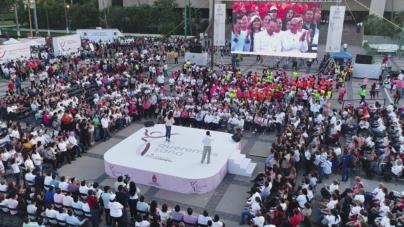 Servicios de salud | DIF Sinaloa quiere sanas a 100 mil mujeres sinaloenses