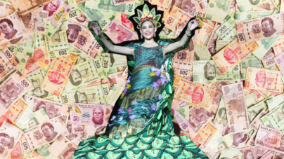 Más de 200 mil pesos costaron los polémicos vestidos de las reinas del Carnaval de Mazatlán