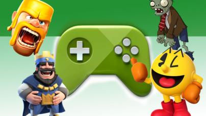 Google Play ahora te permitirá probar juegos antes de bajarlos