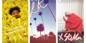 Instagram suspende los gifs de sus historias… ¿ya sabes porqué?