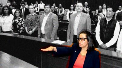 Opta Congreso de Sinaloa por 'el menos peor' para magistrado anticorrupción