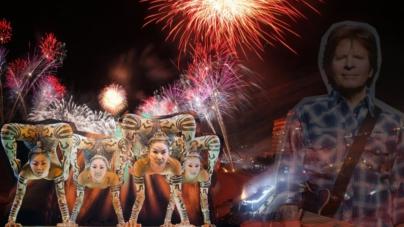 Creedence y el Cirque du Soleil | Preparan eventos culturales para el Tianguis Turístico en Mazatlán