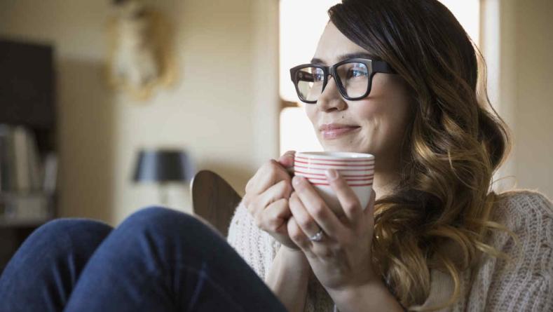 Beber té caliente diariamente podría ayudar a prevenir el glaucoma