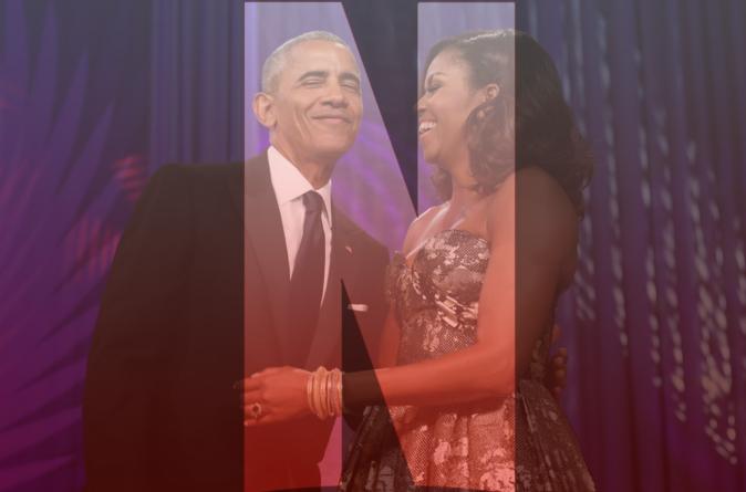 Los Obama y Netflix negocian acuerdo para crear 'historias inspiradoras'