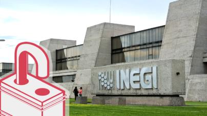 México en el 'top ten' de Inventario de Datos Abiertos entre 180 países