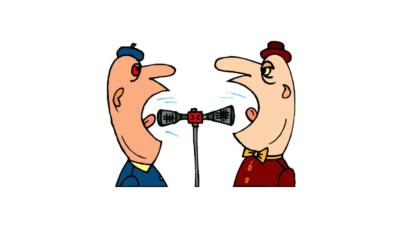 El nivel de la discusión pública en las elecciones es lamentable y es tú tarea elevarlo