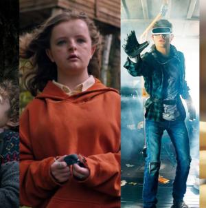 Reflexión cinéfila | ¿De qué está hablando la crítica?: las más esperadas del 2018, parte I