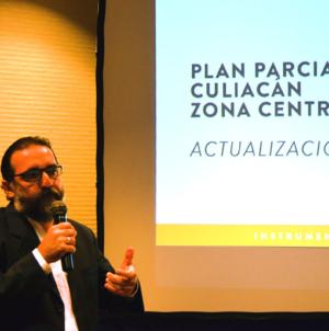 Entrevista al director del Implan | 'No podemos hacer planeación sin participación social': Rojo Carrascal