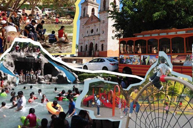 ¿Te quedaste en Culiacán? | Descubre lo que puedes disfrutar sin salir del municipio