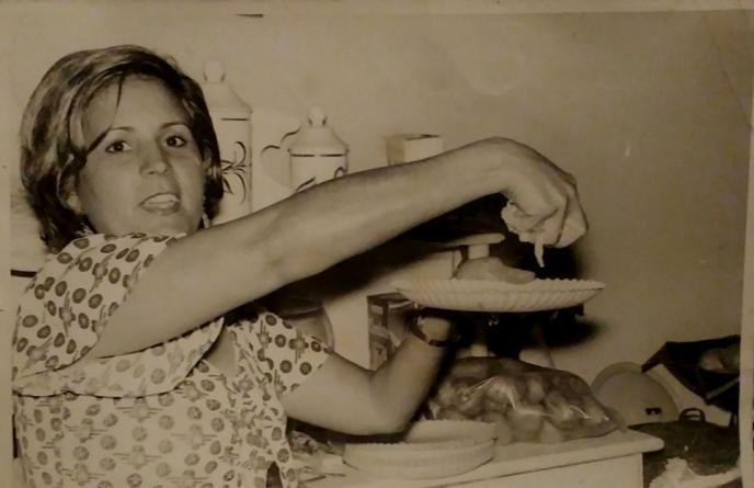 Surrealismo crudo | Las manos de doña Lita