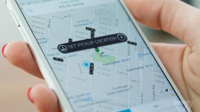 Uber pone a prueba en México modalidad para solicitar viajes a través de llamadas