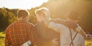 Lo dice la ciencia | ¿El número de hermanos está relacionado a la homosexualidad masculina?