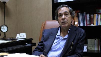Entrevista al secretario de salud | 'Hospital de Culiacán se encamina a ser deficitario'