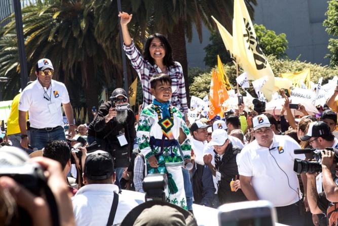 Reporte ESPEJO | Campañas y artimañas frente a mejores electores