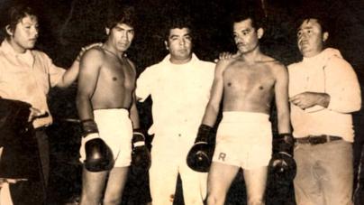 Celso Olivas, el campeón olvidado