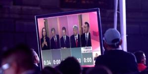 Reporte ESPEJO | Primer debate, más dudas que certidumbres