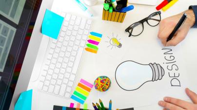 ¿Día de qué? | Diseño gráfico, una de las carreras más amplias