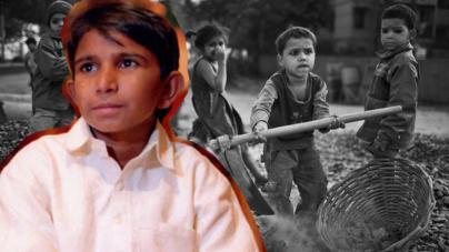 Infancia arrebatada | La esclavitud infantil en el mundo moderno