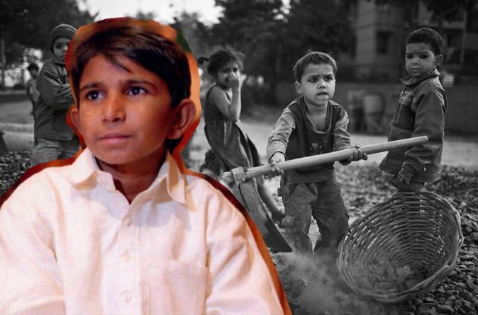 Infancia arrebatada   La esclavitud infantil en el mundo moderno