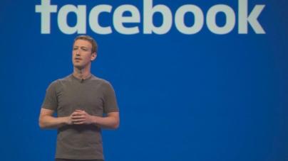 En México, alrededor de 800,000 usuarios de Facebook sufrieron robo de datos por Cambridge Analytica