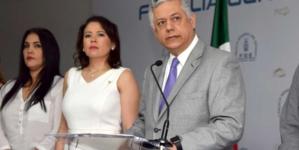 'Dayana y Jovana fueron asesinadas por el mismo policía': Fiscalía de Sinaloa