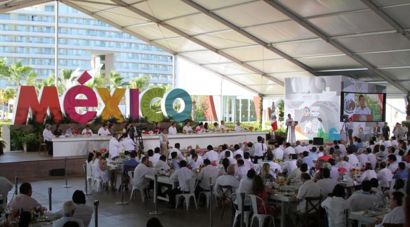 Tianguis Turístico: una plataforma económica impulsando el turismo en México desde 1975