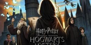 Llega Harry Potter: Hogwarts Myster | Ya podrás estudiar en la famosa escuela de magia