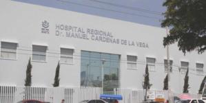 Ya están ocupadas 40% de camas destinadas a pacientes por COVID-19