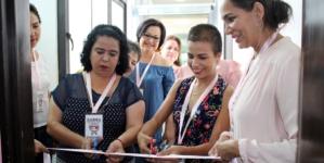 Casa GAMMA | Nuevo espacio de apoyo a mujeres que luchan contra el cáncer de mama en Culiacán