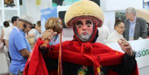 El Tianguis Turístico en Mazatlán, sus colores e impresiones