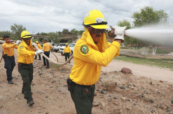 Cierra temporada de estiaje en Sinaloa; incendios forestales consumen 7 mil hectáreas