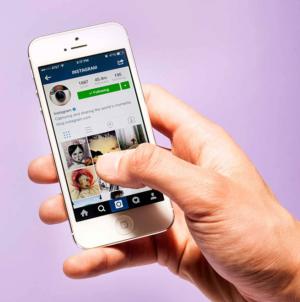 Instagram ya permitirá añadir efecto desenfocado a tus fotografías