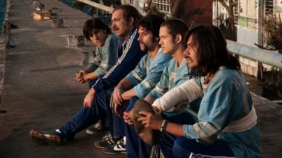 Reflexión cinéfila | 'La 4ª compañía': un escape al cliché del cine mexicano