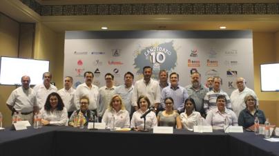 Candidato de 10 | Mexicanos Primero invita a candidatos a comprometerse con la educación