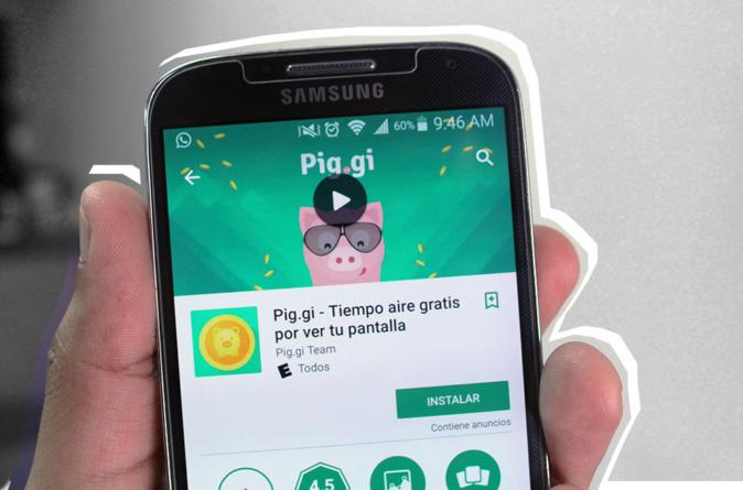 INAI investigará Pig.gi, la aplicación que en México pudo haber filtrado tus datos de Facebook