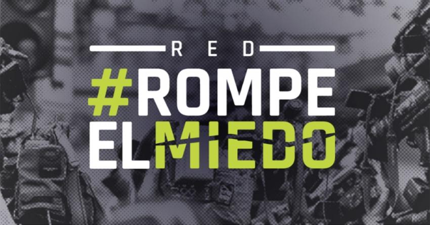 Red Rompe el Miedo reporta dos agresiones durante elecciones en Sinaloa