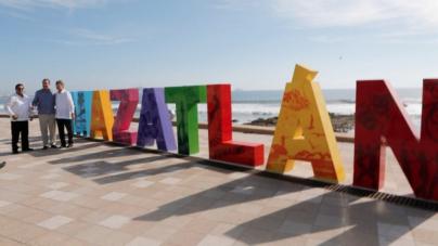 Mazatlán es otro   ¿Cuánto cambió el puerto en su preparación para el Tianguis Turístico?